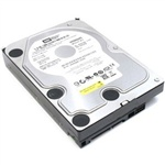 500 GB WD 5000AAKS 16Mb SATAII 7200rpm
