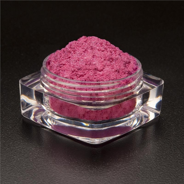 Hot Side Pink Mica