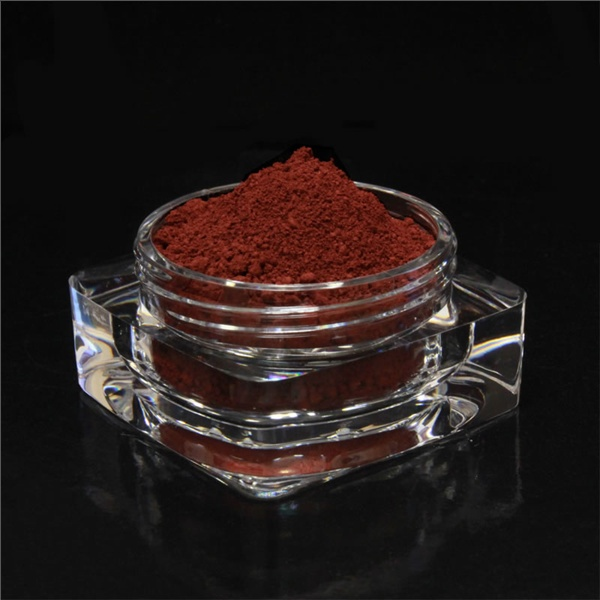 Cosmetic Iron Oxide Red BC