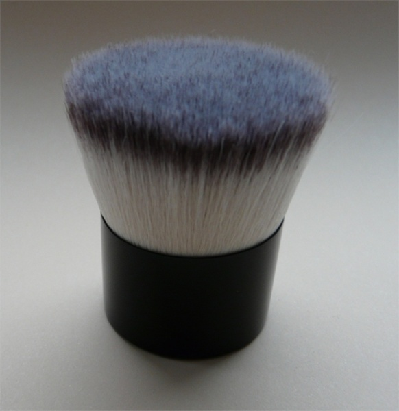 Synthetic Wide Buffer Brush