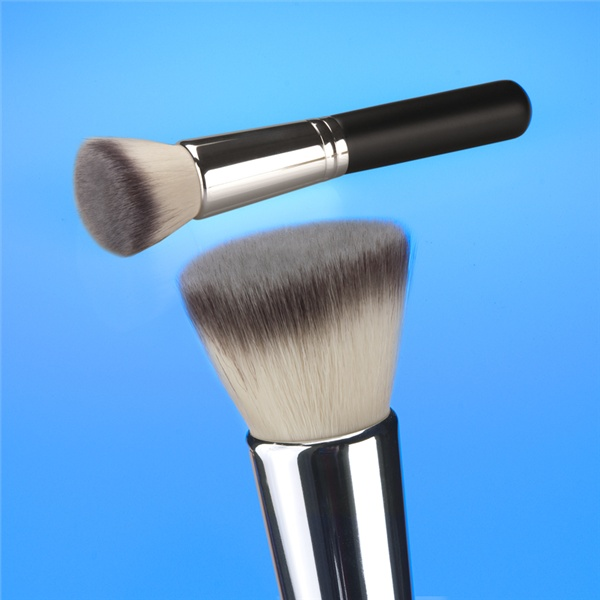 Flat Top Buffer Brush