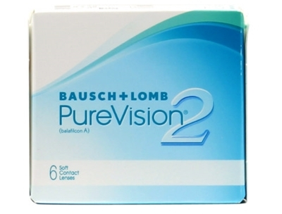 PureVision 2 (4 шт)