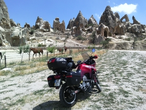 Mototravel Turkey