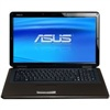 "Ноутбук ASUS K70ID (K70ID-T440SEGDAW) Intel Core Duo T4400 (2.2GHz), 3072MB DDRIII, 320Gb SATA (5400rpm), DVD-SuperMulti, 17.3""HD+ (1600x900) глянсовий, nVIDIA GF GT320M_1024M, LAN 10/100, Wi-Fi b/g, Bluetooth, 4xUSB, SD/MMC/MS/MSPro, WEB-Cam 1.3MP"
