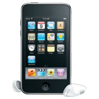 Apple iPod Touch III 3G 8Gb - MP3 плеер
