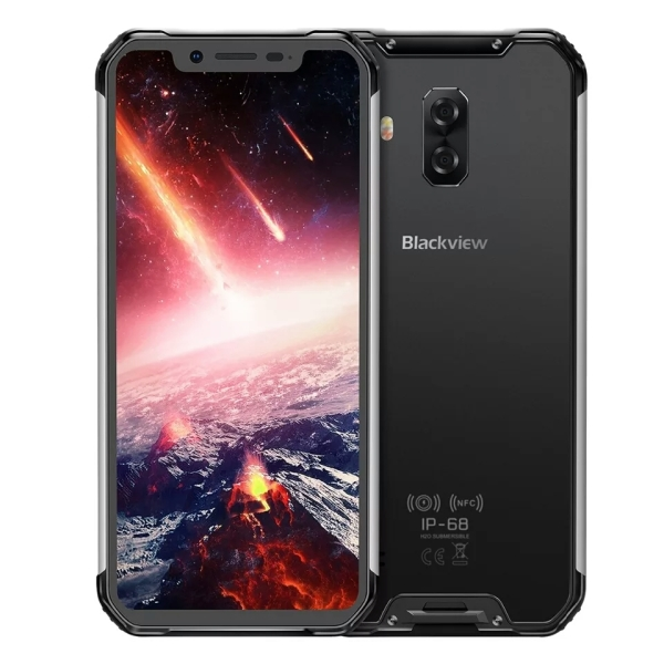 Blackview BV9600 pro 6Gb RAM 128Gb ROM