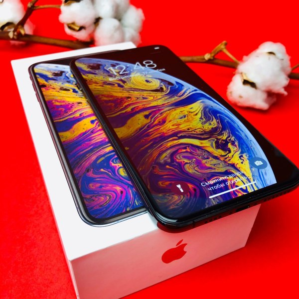 iPhone XS Max 256GB Neverlok