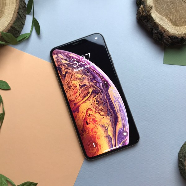 iPhone XS Max 64GB б/у USA