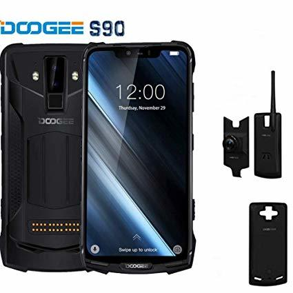 Doogee S90 SUPER VERSION 6Gb RAM 128GB ROM
