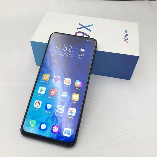 Huawei Honor 9X 4GB RAM 64Gb ROM