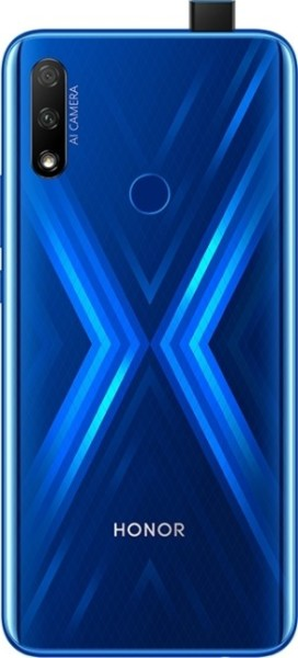 Honor 9X 4Gb RAM 128Gb ROM Global