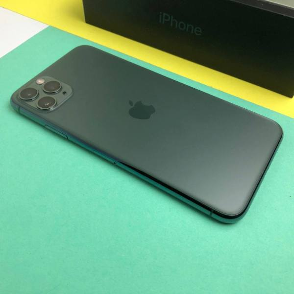 Apple iPhone 11 Pro Max 64Gb б/у