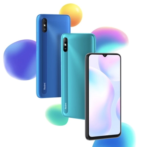 Xiaomi Redmi 9A 2Gb RAM 32Gb ROM Global