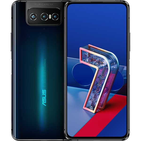 ASUS Zenfone 7 (ZS670KS) 8Gb/128GB Global Version