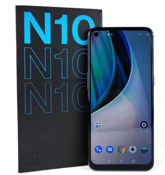 OnePlus Nord N10 6/128Gb 5G NFC