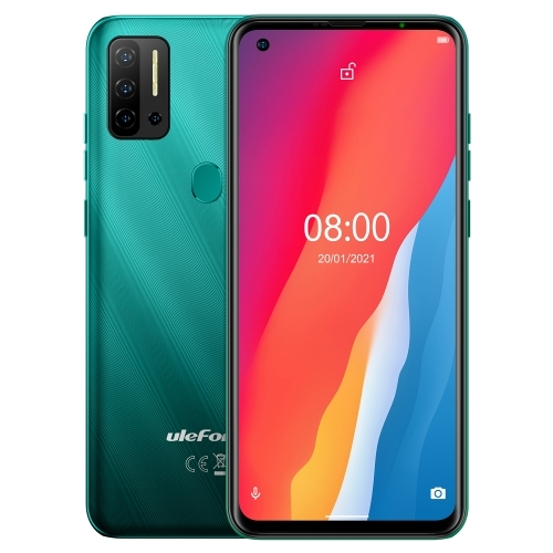 Ulefone Note 11P 8Gb/128Gb 4400 mAh