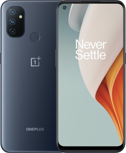 """OnePlus Nord N100 6,52"""" 4GB/64GB 5000 мАч"""