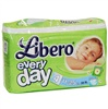 Подгузники Libero Every Day 11-25 кг. 38 шт.