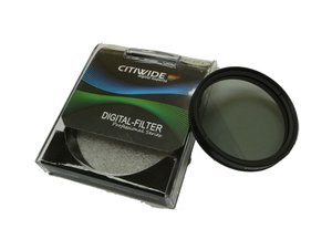 Citiwide CPL CIR-POLARIZING Filter 52mm