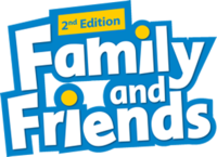 Family & Friends 2-е издание