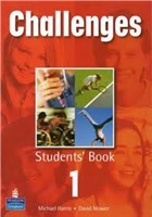 Challenges 1 Student Book