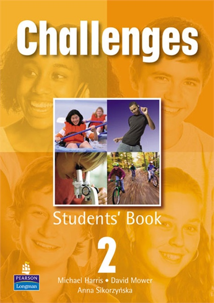 Challenges 2 Student Book