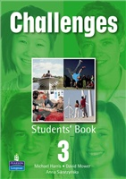 Challenges 3 Student Book