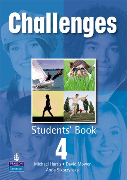 Challenges 4 Student Book