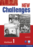 New Challenges 1 Work Book