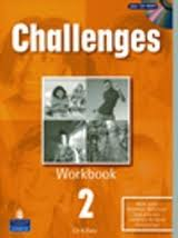 Challenges 2 Work Book