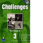 Challenges 3 Work Book