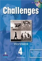 Challenges 4 Work Book
