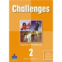Challenges 1.2.3.4  Teacher's Book