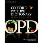 The Oxford Picture Dictionary Second Edition: English - Russian Edition