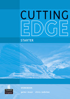 Starter New Cutting Edge Work Book 3 издание