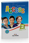 ACCESS 2  Student's Book
