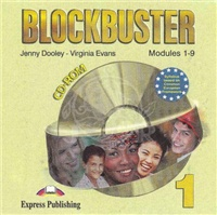 BLOCKBUSTER 1  CD