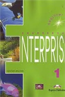 ENTERPRISE 1 SB  STUDENT'S BOOK