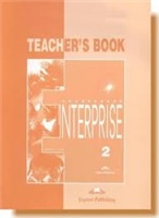 ENTERPRISE 2 TB  Teacher's Book