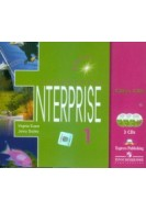 ENTERPRISE 1 CD