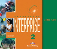 ENTERPRISE 2  CD
