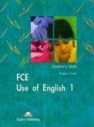 FCE USE OF ENGLISH 1 SB