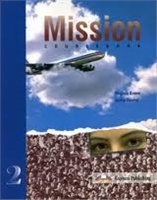 MISSION 2 STUDENT'S BOOK