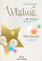 WISHES b2 1 WB TB
