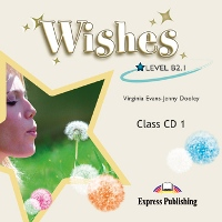 WISHES b2 1 CD