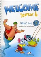 STARTER b TB TEACHER'S BOOK.