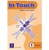 In Touch 1 Work Book