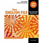 New English File Upper-Intermediate: Student's Book