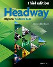 New Headway,  Beginner , Student's Book , 4 th Edition