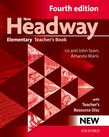 New Headway, 4 th Edition Elementary: Teacher's Book